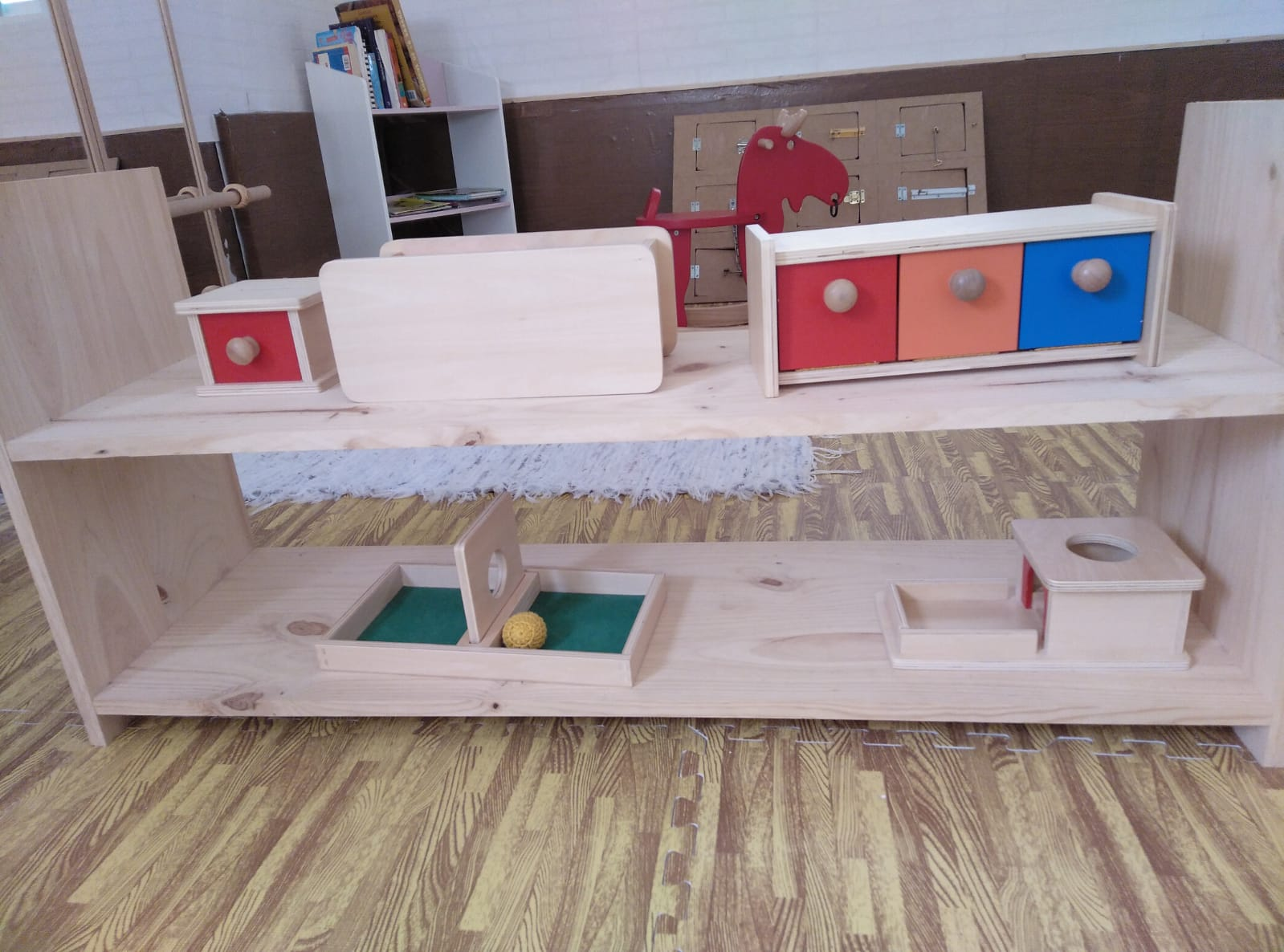 Materiales aula 1